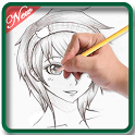 Drawing Anime Step by Steps icon