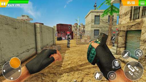 Special Ops Impossible Missions 2019 1.1.1 app download 2