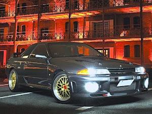 スカイラインGT-R BNR32 標準車・H4年式(中期型)のカスタム事例画像 Slickさんの2020年03月27日12:43の投稿