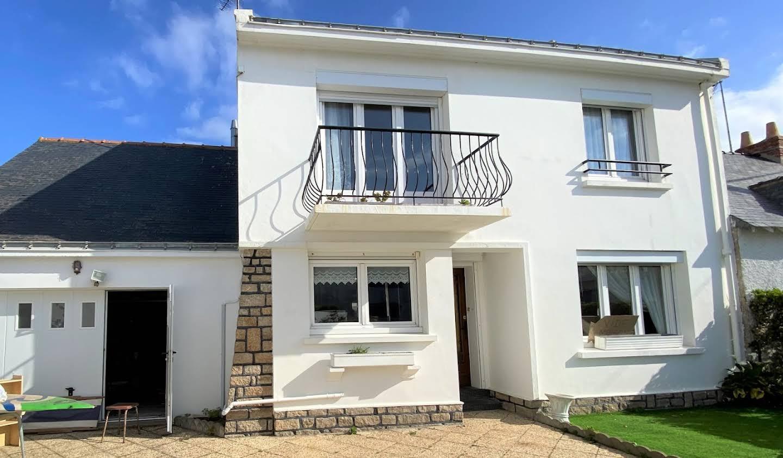 Maison Batz-sur-Mer