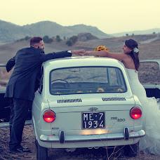 Fotografo di matrimoni Francesco Rimmaudo (weddingtaormina). Foto del 26.04.2018