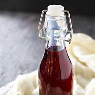Blueberry Liqueur Drink Recipes.