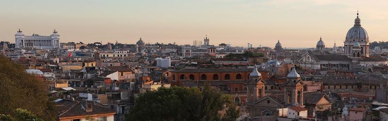 Roma, what else? di GuidoP