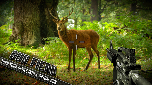 Code Triche Gun Fiend apk mod screenshots 5