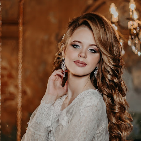 Wedding photographer Svetlana Nevinskaya (nevinskaya). Photo of 16.03.2018