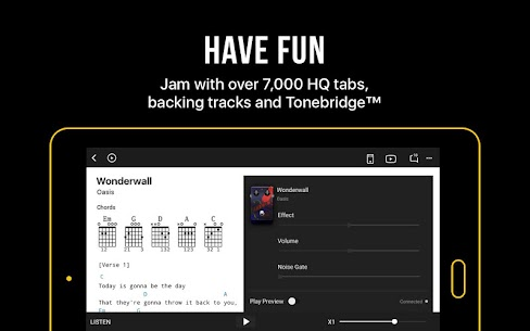 Ultimate Guitar Tabs & Chords v4.4.9 APK 10