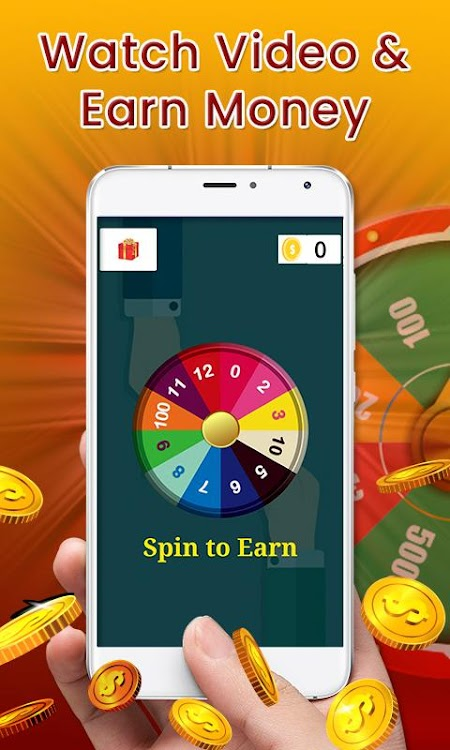 Watch Video And Earn Points – (Android Apps) — AppAgg