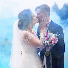 Wedding photographer Anastasiya Letnyaya (NastiSummer). Photo of 17.03.2018