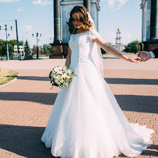 Wedding photographer Marina Fedosova (Vampiria). Photo of 30.08.2017