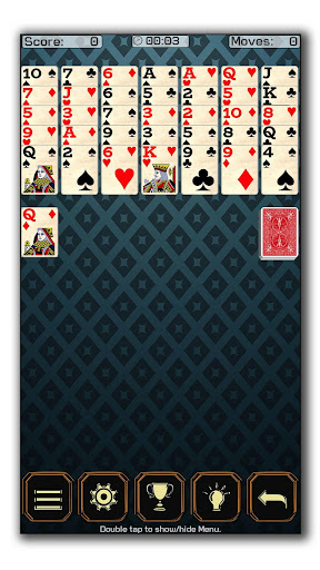 Solitaire Pack : 9 Games apkpoly screenshots 4