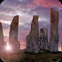 Stonehenge Live Wallpaper icon