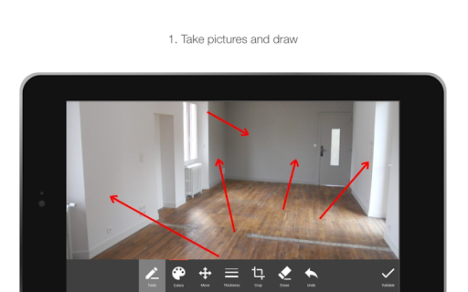 BulldozAIR - Task Management 3.7.7 screenshots 11