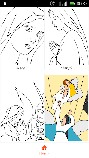 Catholic Coloring Book for Children hack tool