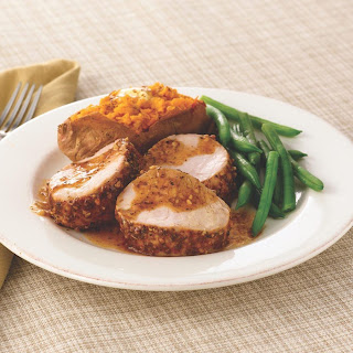 Bag 'n Season® Herb Roasted Pork Tenderloin.