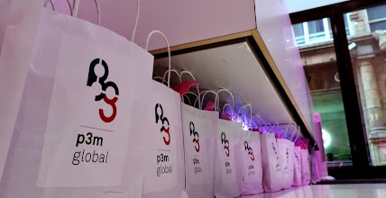 Photo: Goodie bags galore!