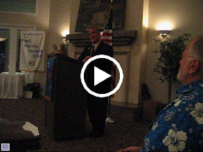 Video: Wayne Zimmerman, President of the Rotary Club of DeBary-Deltona-Orange City
