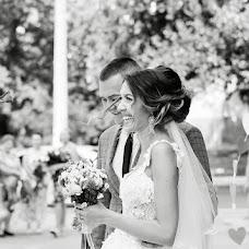 Wedding photographer Oksana Sinicina (ksuha). Photo of 09.11.2018