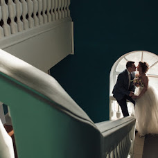 Wedding photographer Aleksandr Lvovich (AleksandrLvovich). Photo of 17.03.2018
