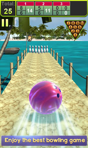 cofe tricheUltimate Bowling 2019-3D Free Game  1