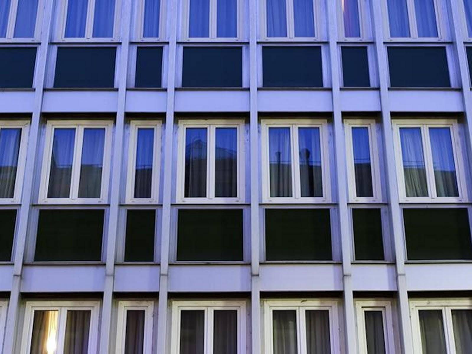 Résidence Studio Genève Centre
