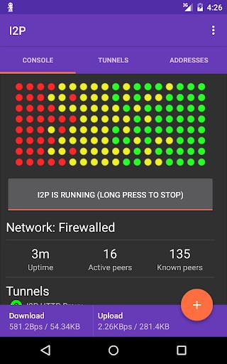 I2P  screenshots 10