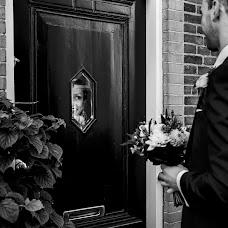 Wedding photographer Stephan Keereweer (degrotedag). Photo of 20.09.2016