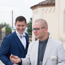Wedding photographer Octavian Micleusanu (micleusanu). Photo of 22.03.2018