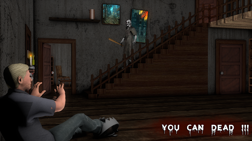 Haunted House Escape - Granny Ghost Games filehippodl screenshot 3