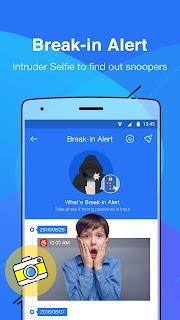 LEO Privacy-Applock,Hide,Safe screenshot 07