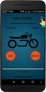 Bike Guard - náhled