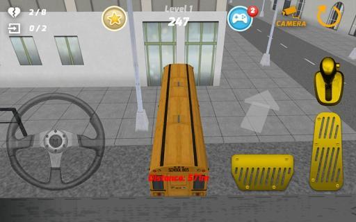City School Bus Simulator