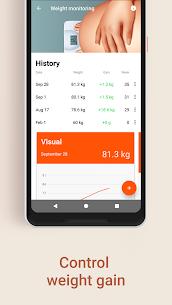 Week by Week Pregnancy App. Contraction timer [Premium APK] [Latest] 4