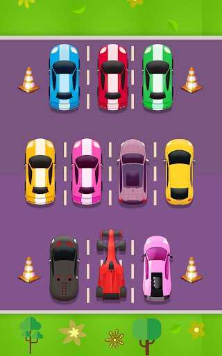Kids Racing - Fun Racecar Game For Boys And Girls 0.2.3 screenshots 9