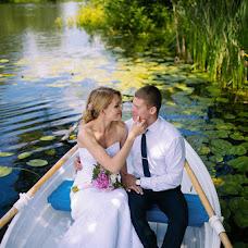 Wedding photographer Yuliya Gorbunova (uLia). Photo of 20.07.2017