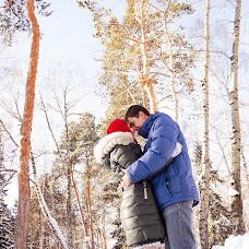 Wedding photographer Maksim Beykov (fotovtomske). Photo of 11.02.2016
