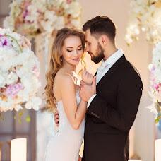 Wedding photographer Yuliya Fursova (Stormylady). Photo of 19.09.2016