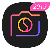 S Camera 🔥 for S9 / S10 camera, beauty, cool