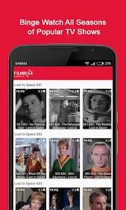 FilmRise – Free Movies & TV Movie maza Apk Download 3