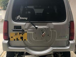 ジムニー JB23W のカスタム事例画像 mkt52526さんの2018年12月24日13:13の投稿
