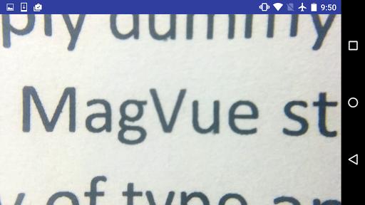 MagVue