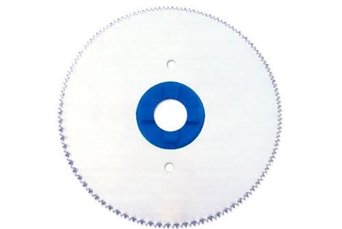 Sågblad för syntetiskt gips 65mm till gipssåg