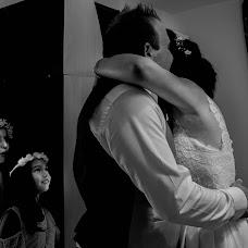 Wedding photographer Vlad Florescu (VladF). Photo of 06.10.2017