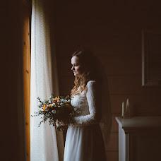 Wedding photographer Aleksandr Khalabuzar (A-Kh). Photo of 23.10.2016