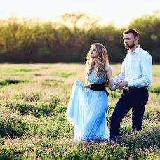 Wedding photographer Konstantin Enkvist (Enquist). Photo of 18.05.2017