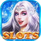 Slots Ice World - Free Casino Slot Machines icon