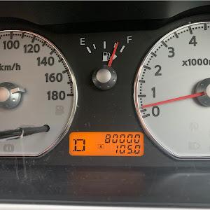 ウイングロード Y12 2012年式 15M V Limitedのカスタム事例画像 ruiruiさんの2021年08月13日07:53の投稿