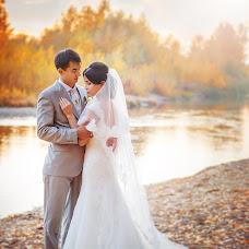 Wedding photographer Mikhail Mikhaylyuk (mmmkz). Photo of 04.02.2015