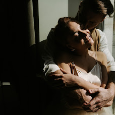 Fotógrafo de bodas Pavel Golubnichiy (PGphoto). Foto del 08.02.2018