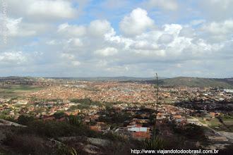 Photo: Gravatá - Vista parcial da cidade