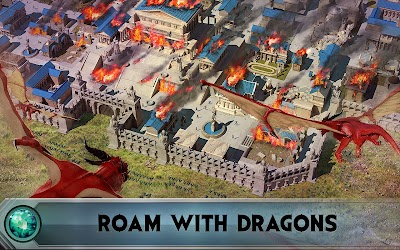 Game of War – Fire Age 9